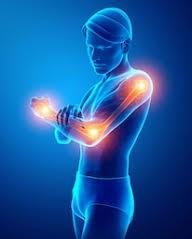 Quiropráctica: alivio eficaz del dolor de hombros, brazos, codos, muñecas y manos.